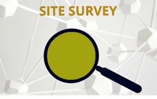 o que é Site Survey